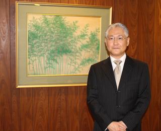 代表取締役社長 藤田 正興